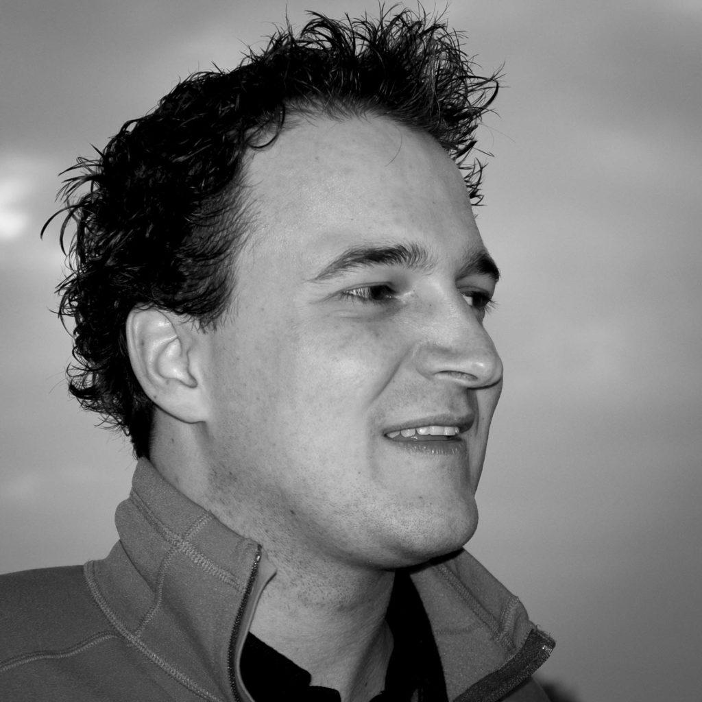 Jasper van der Klauw