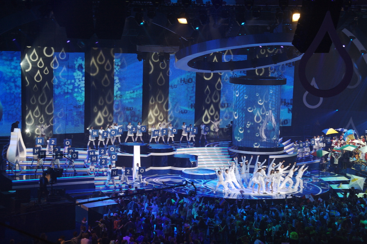 junior eurovisie songfestival